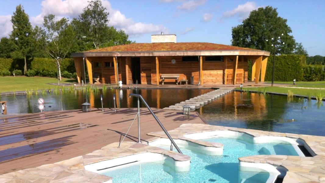 Openbare Zwemvijver Zwolle