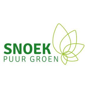 Gardenswimm Groen Puur Groen logo